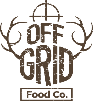 off grid food co logo