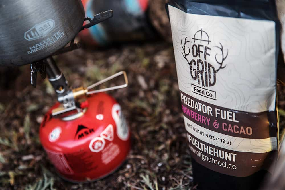predator fuel hot breakfast off grid food co